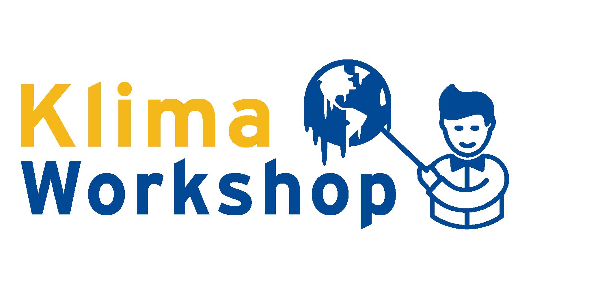 Klima Workshop Logo